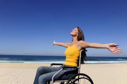 barrierefreier Urlaub behindertengerechte Austtattung