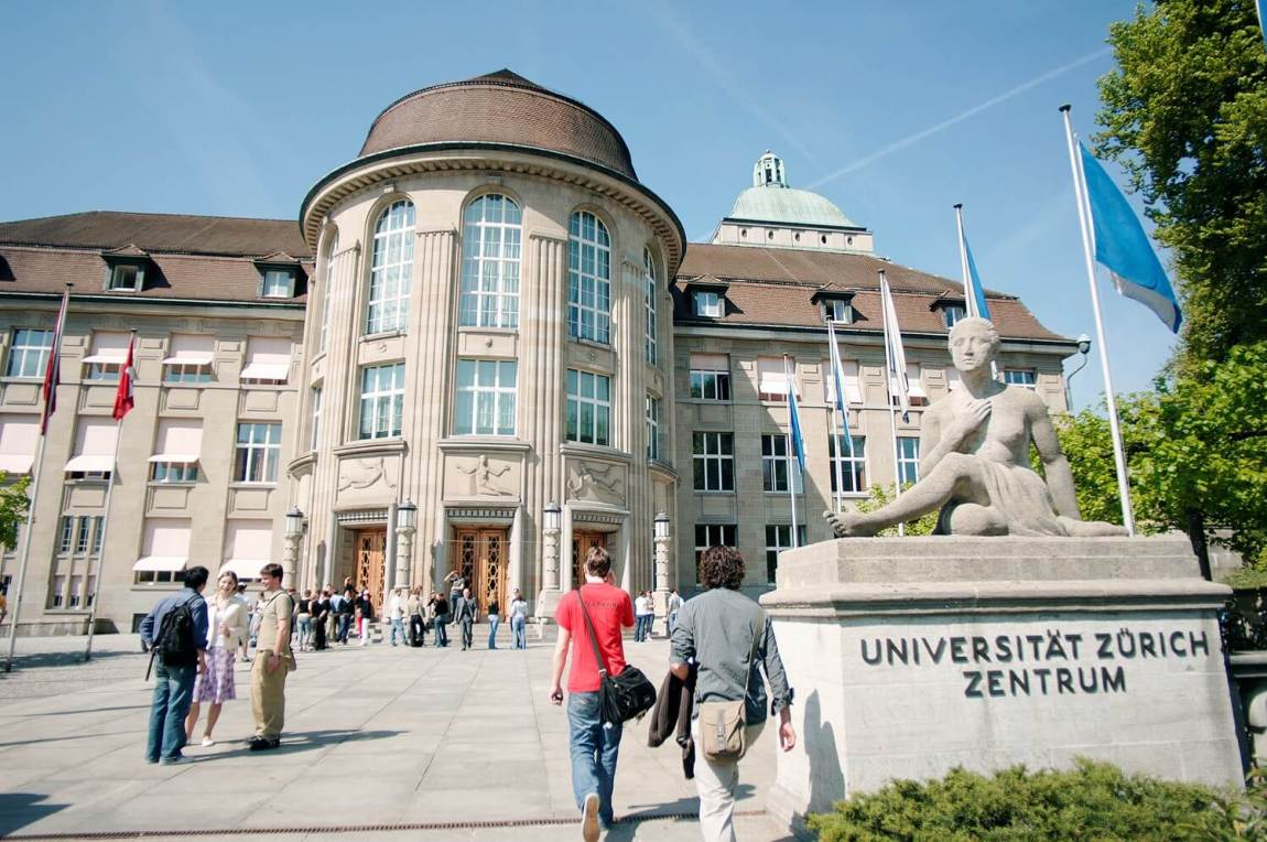 Du học Thụy Sỹ miễn chứng minh tài chính