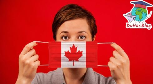 DU HỌC CANADA MÙA DỊCH COVID-19 NĂM 2021 – 4 CHÍNH SÁCH QUAN TRỌNG