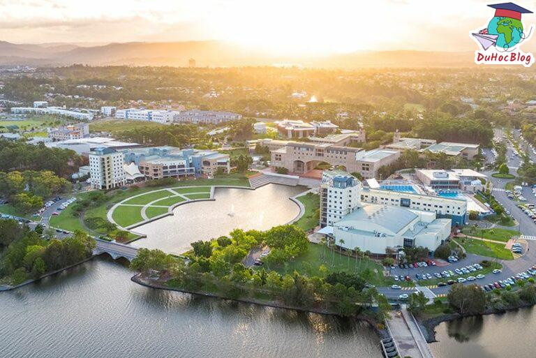 Học bổng Úc - Bond Uni