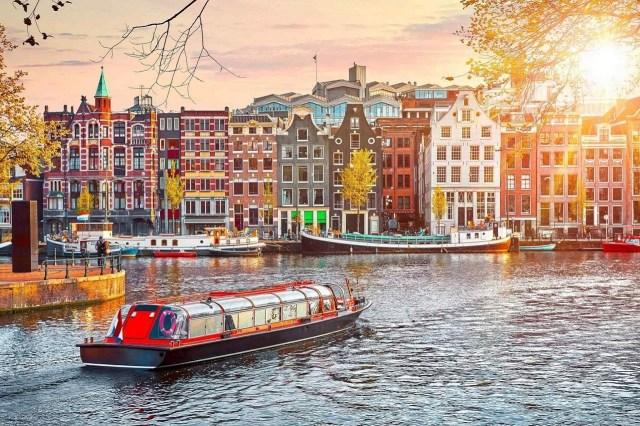 Nền giáo dục Hà Lan có sức hấp dẫn đặc biệt với sinh viên quốc tế