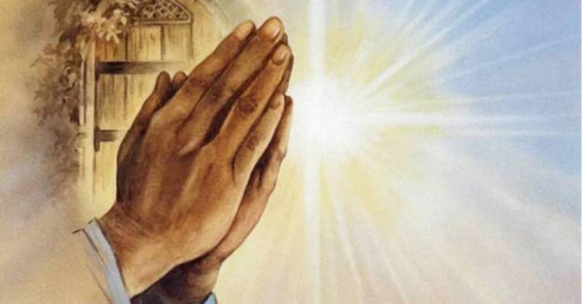 Molitva za Božju zaštitu