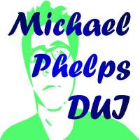 Michael Phelps, Michael Phelps Second DUI