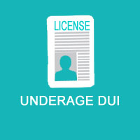 Underage DUI Defense