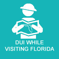 DUI While Visiting Florida