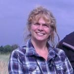 Sjakel van Wesemael, manager Natuur en Recreatie en lid van de directie van PWN. Was 7 jaar voorzitter van IVN, werkt sinds 2005 voor PWN.