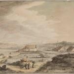 Karel la Fargue: Scheveningen (1770-1780)