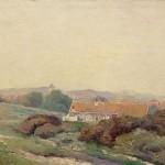 Graadt van Roggen: Zoutelande, 1912