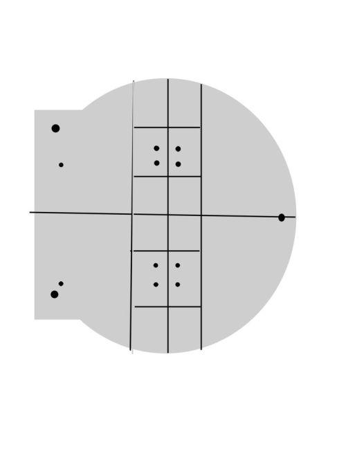 small resolution of arduinobased line follower robot using pololu qtr8rc line sensor