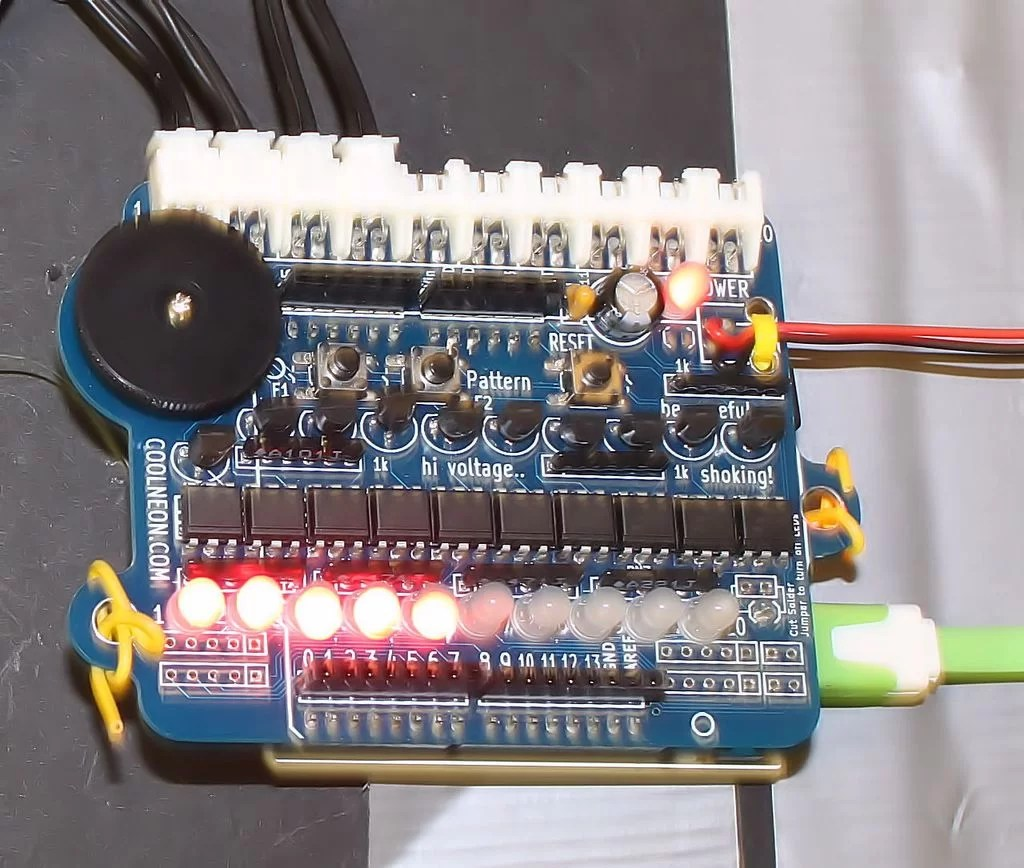 Choosing And Using A Neon Circuit Tester