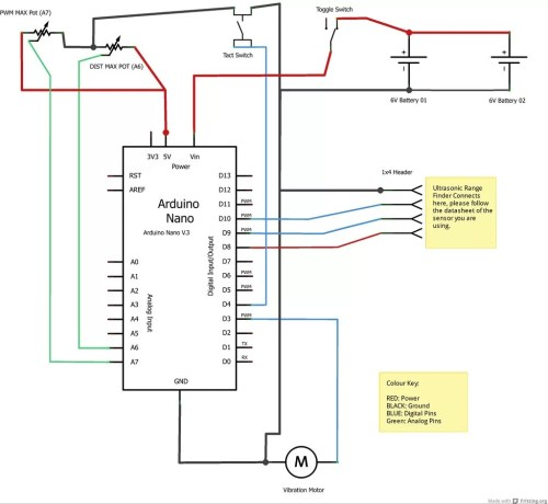 small resolution of haptic proximity module hpm for low vision users schematic