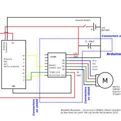Arduino Wiring Diagram 1976 Corvette Alternator Cnc Stepper Motor Shield Free