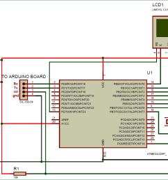 schematic homemade arduino board circuit diagram [ 1506 x 744 Pixel ]