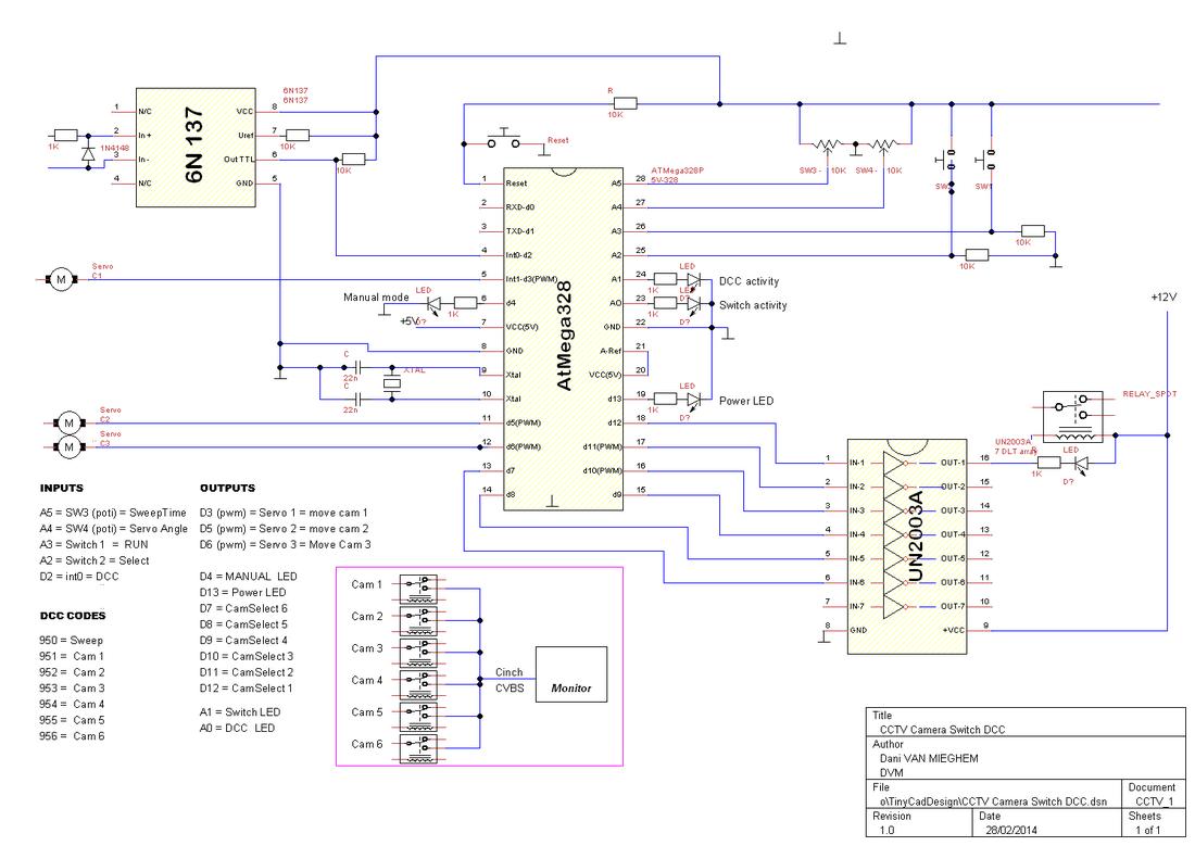 cctv dvr wiring diagram 1972 vw super beetle 12v all data manual e books accessories