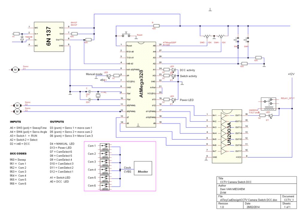 medium resolution of cctv camera controller use arduino for projects cctv camera circuit diagram pdf cctv camera schematic diagram