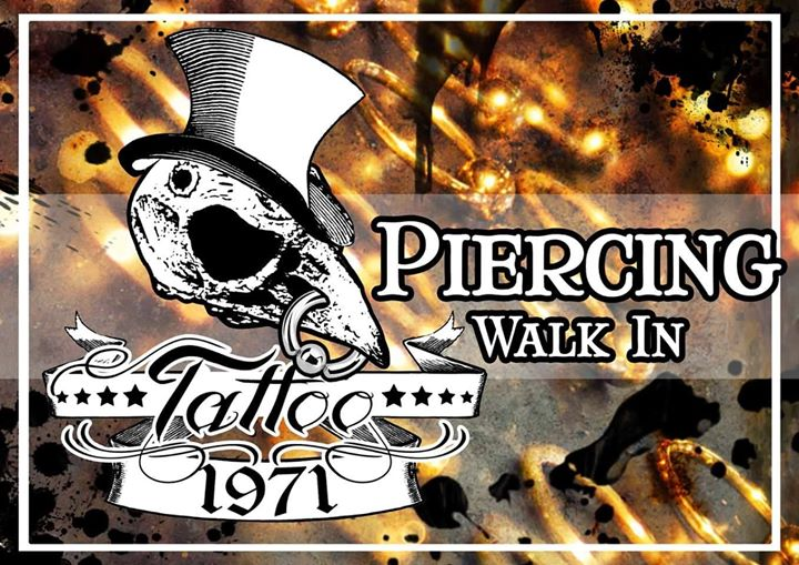 Piercing Walk In am Mittwoch Vierter Piercing Walk In dieses Jahr im Tattoostudio 1971.… piercing walk in am mittwoch vierter piercing walk in dieses jahr im tattoostudio 1971.… Piercing Walk In am Mittwoch Vierter Piercing Walk In dieses Jahr im Tattoostudio 1971.… piercing walk in am mittwoch vierter piercing walk in dieses jahr im tattoostudio 1971