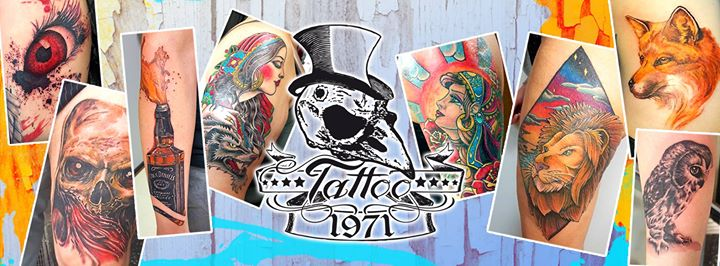Tattoostudio 1971 updated their cover photo tattoostudio 1971 updated their cover photo Tattoostudio 1971 updated their cover photo tattoostudio 1971 updated their cover photo