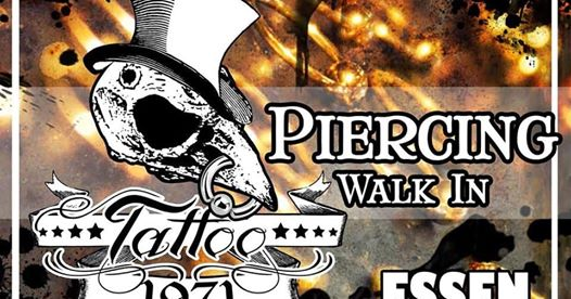 piercing walk in essen Piercing Walk In Essen 74607638 151616579564453 706359890687295488 n