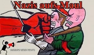 nazis-auf-maul