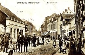 Foto: Zeitzeugenbörse Duisburg e. V. / Sutton Verlag.