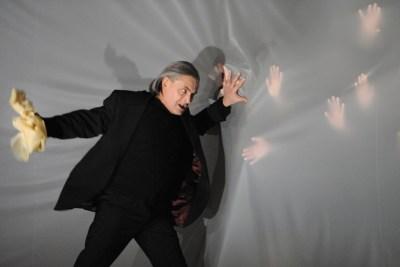 Boris Statsenko als Rigoletto. Foto: Thilo Beu.