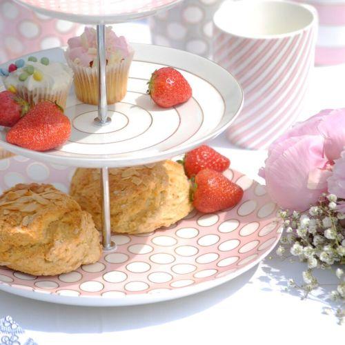 3 Tier Cake Stand | Cake Plate