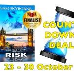 Risk - NIEA Finalist Awards WINNER