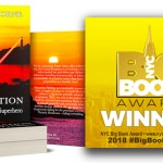 Simulation wins NYC Big Book Award! 2018