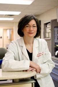 Dr. Carol Hahn