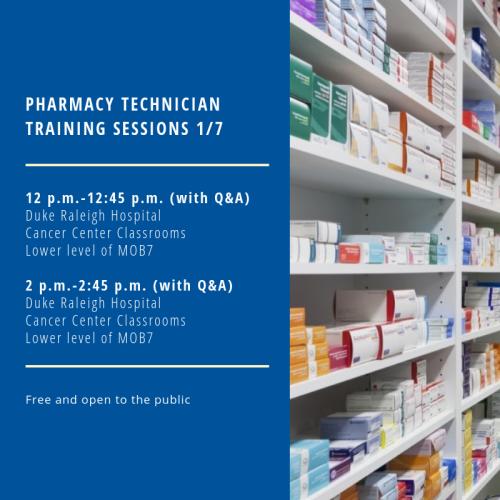 Pharmacy Technician Training (1)