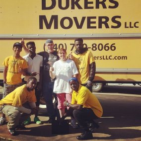 Dukers movers 9 - Gallery