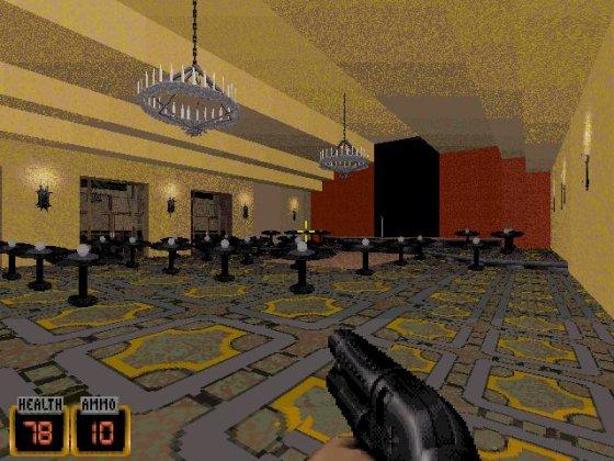 RTCM Mod Reviews Duke Nukem 3D