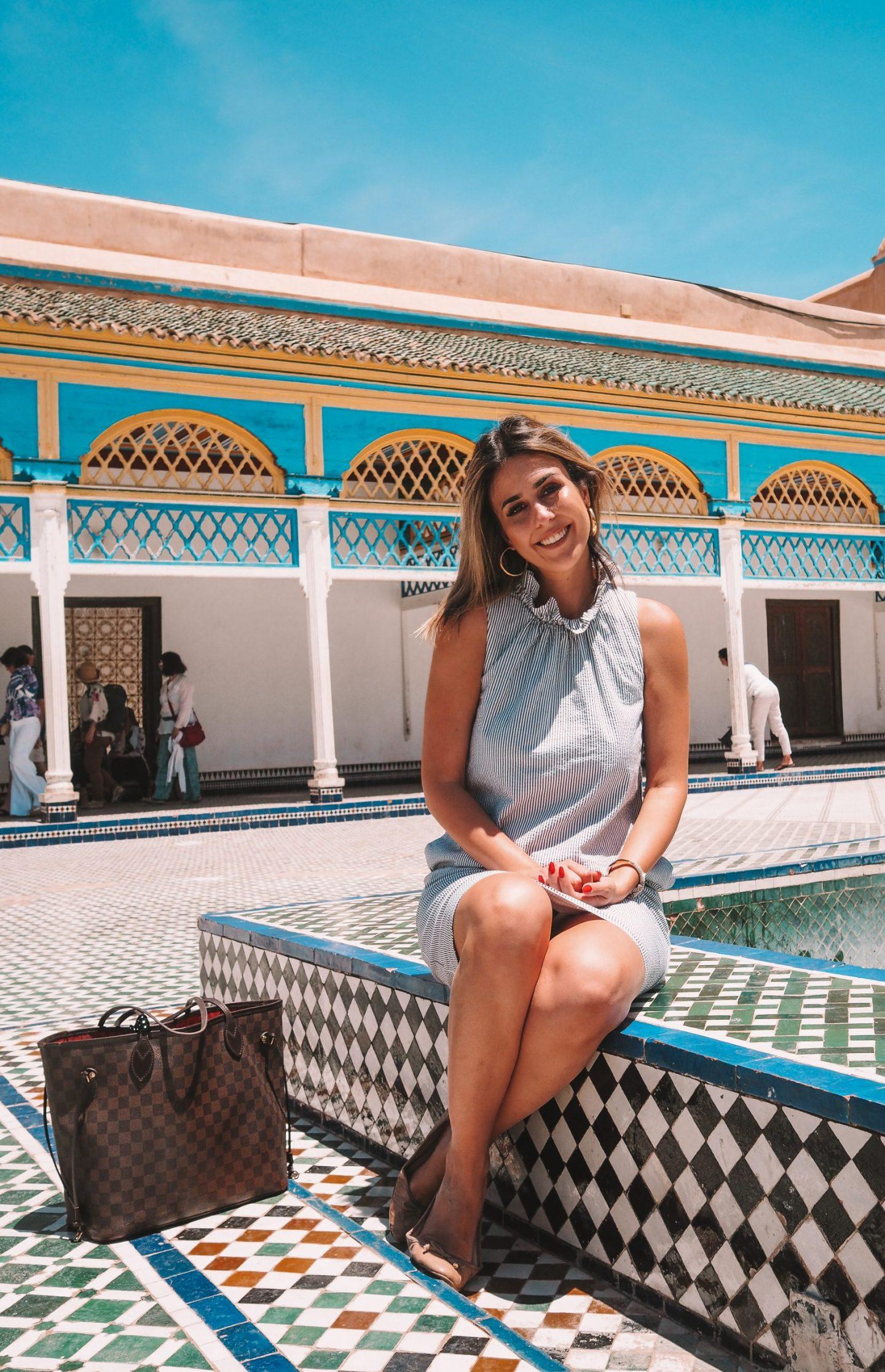 The Colours of Marrakech - Part I