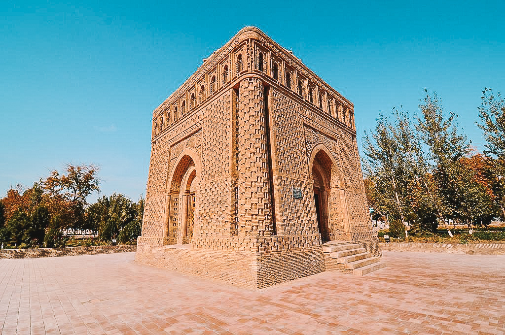 Place to Visit in Bukhara