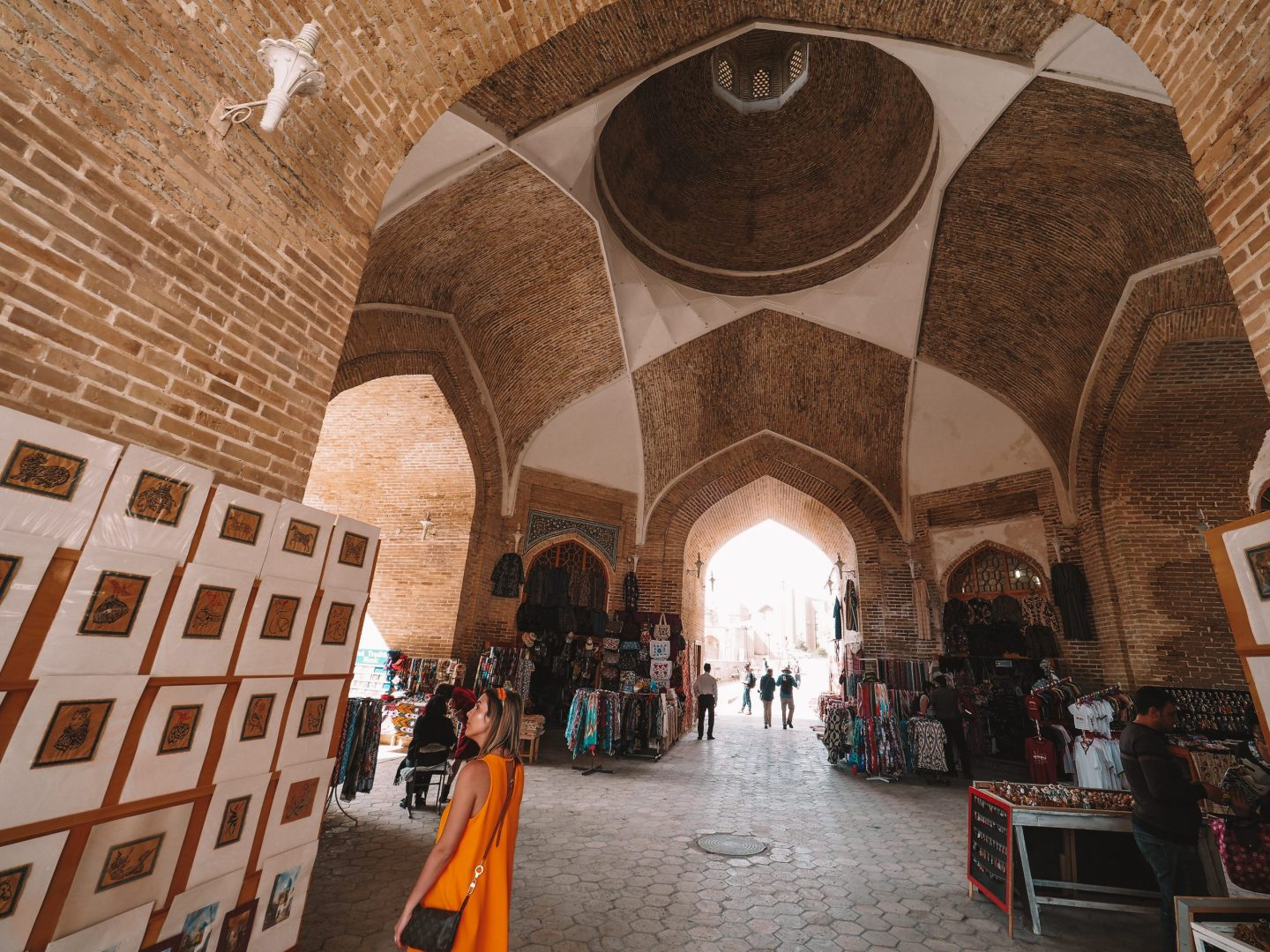 Places to Visit in Bukhara