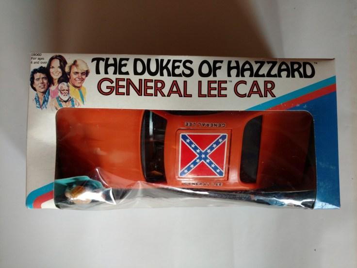 Mego General Lee