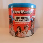 View-Masters Deluxe Gift Canister