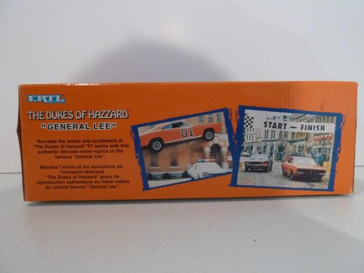 Ertl 1/25 General Lee 1998 Rerelease