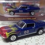 JL Series 3 Double Zero Mustang