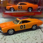 JL Series 5 Ghost of General Lee