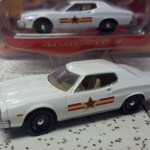 JL Series 5 Carnival of Thrills Ford Torino