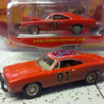 JL Series 5 Dirty General Lee