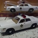JL 1977 Dodge Monaco Rosco's Patrol Car