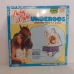 Daisy Duke Underoos
