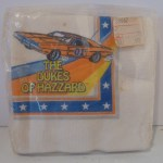 Party Napkins 10 inch