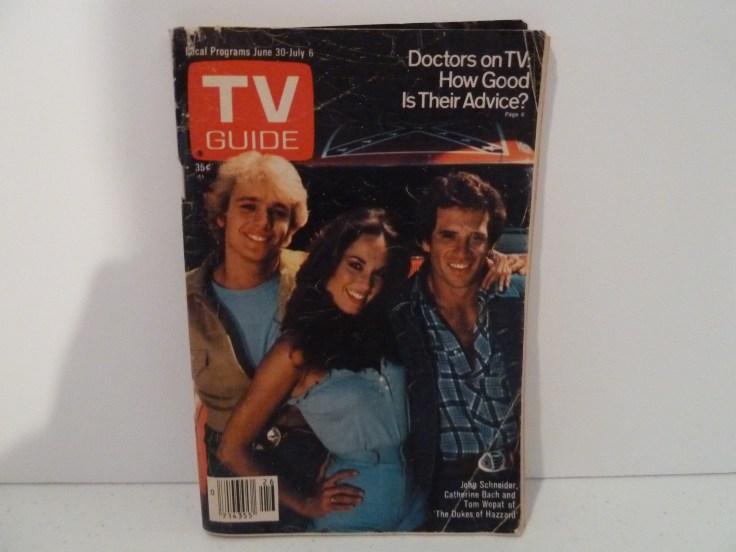 TV Guide - June 30, 1979