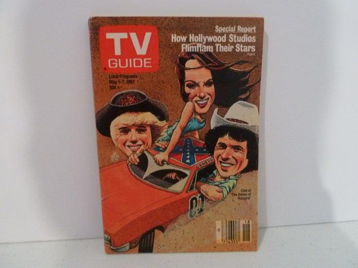 TV Guide - May 1, 1982