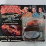 Wrist Racers Stunt Car General Lee Bi-Lingual Version