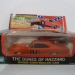 Radio Controlled General Lee - Duke Boys Box