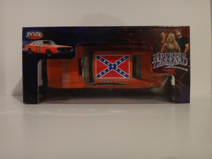 1/18 Movie General Lee